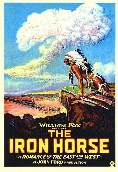 03_2010 NFR Iron_Horse_Poster
