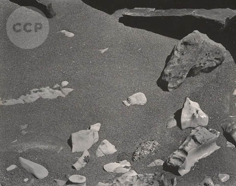 09_rock and pebbles, 1948