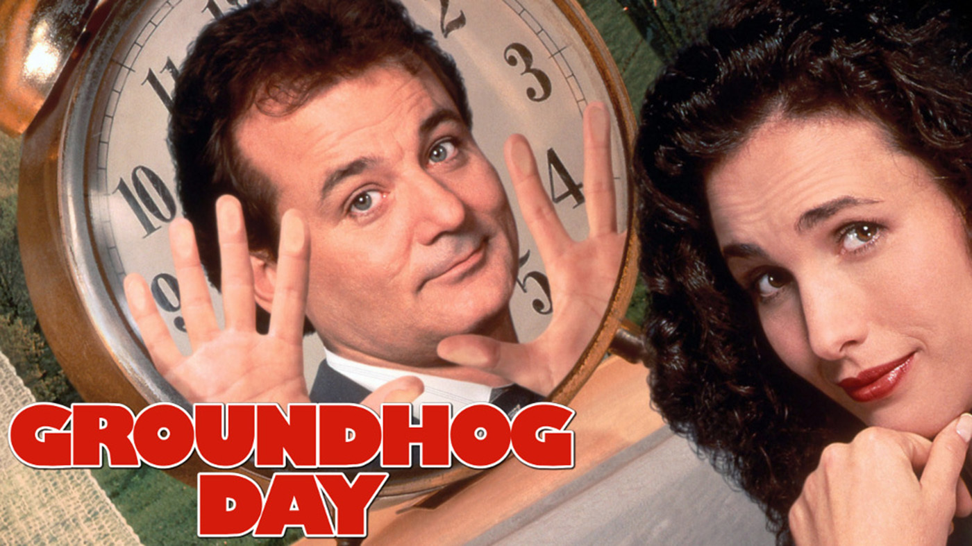 1  Groundhog Day