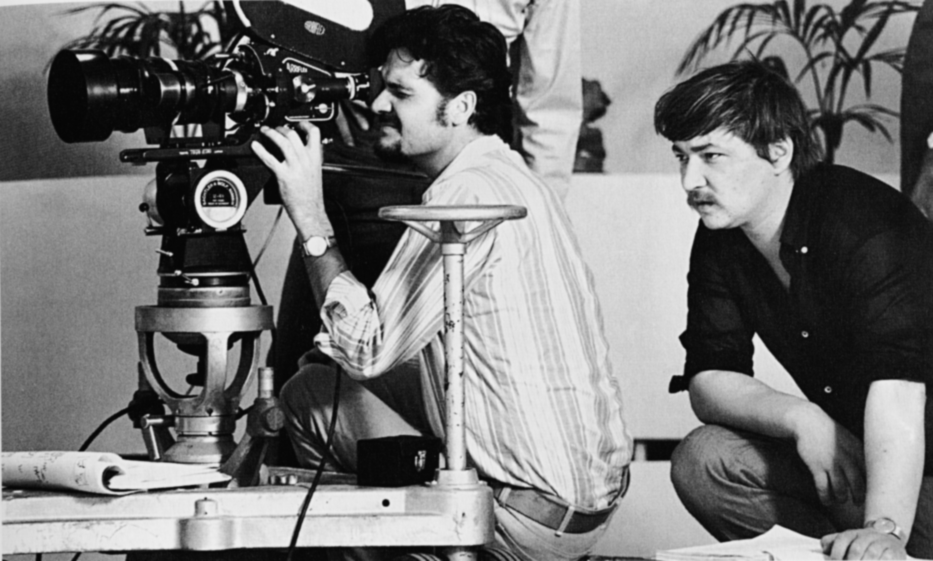 In Memoriam: Michael Ballhaus, ASC, BVK (1935-2017) - The American ...