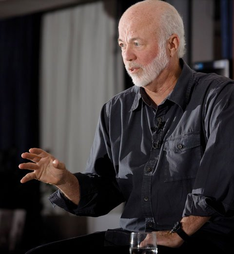 David Hume Kennerly