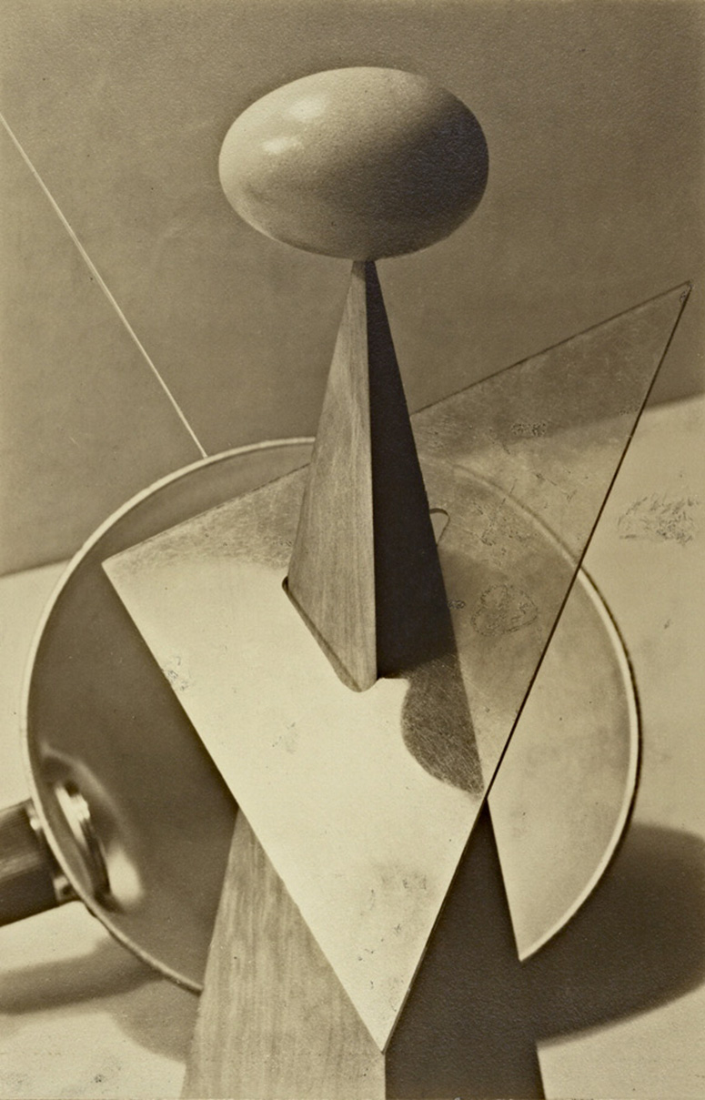 Triumph of the Egg/Paul Outerbridge