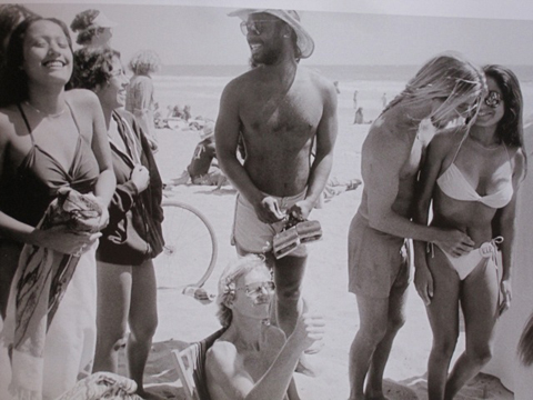 Venice Beach, Los Angeles,1980-83