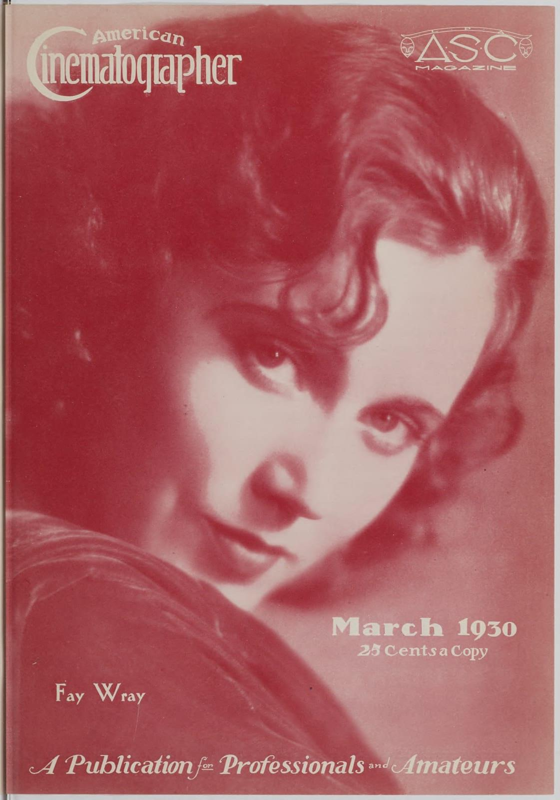 March 1930