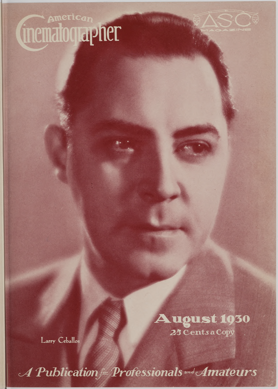 August 1930