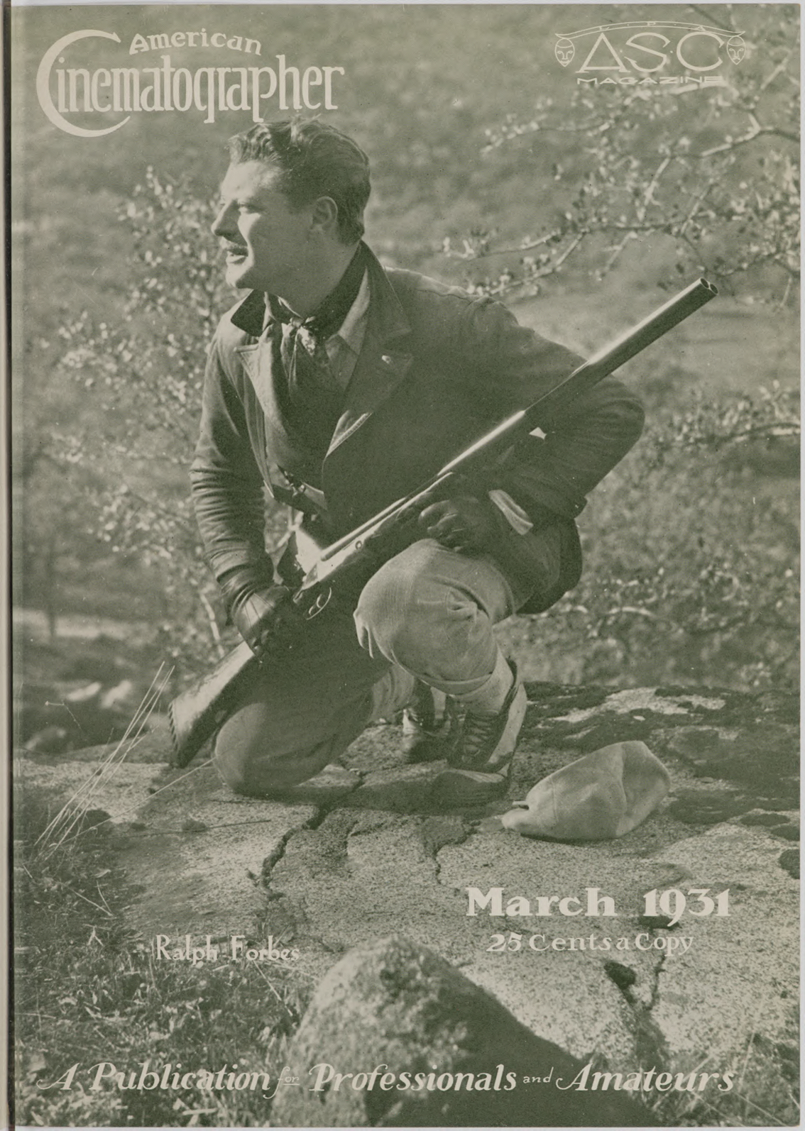 March 1931