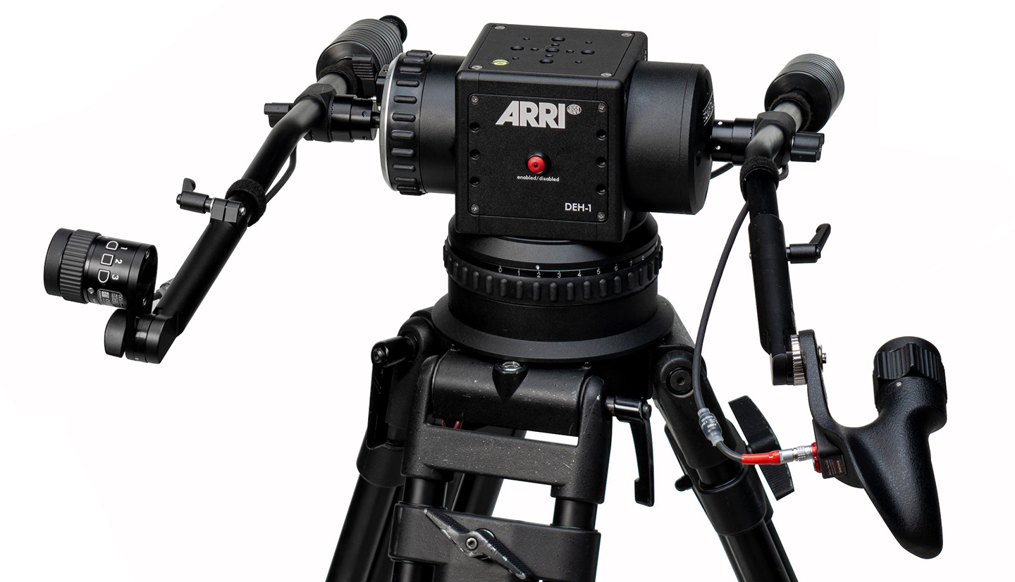 20190801 Arri Press Image Arri Annouces A New Member To The Srh Family The Deh 1