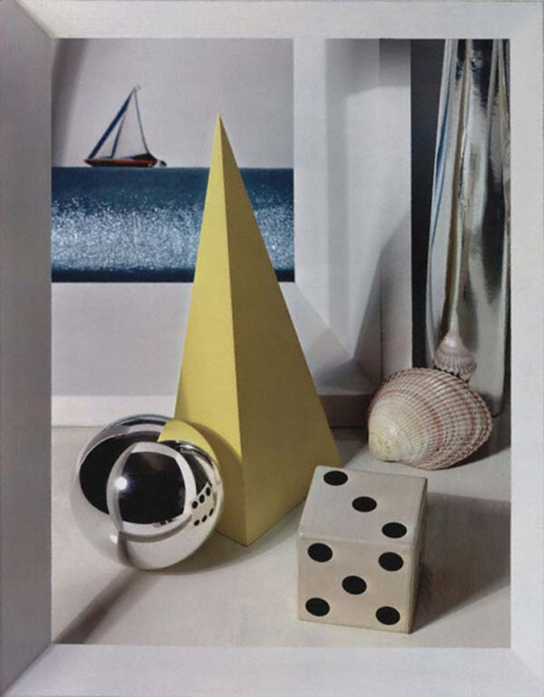 Deauville/Paul Outerbridge