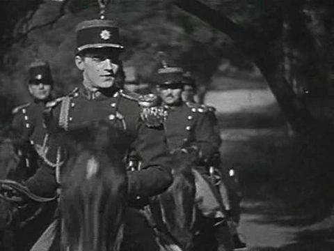 7. cavalry from the bells 1926
