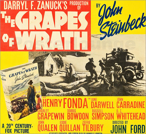 8. the-grapes-of-wrath-poster-art-with-thomas-hart-benton-illustration-1940-339671