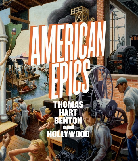 9. benton hollywood book
