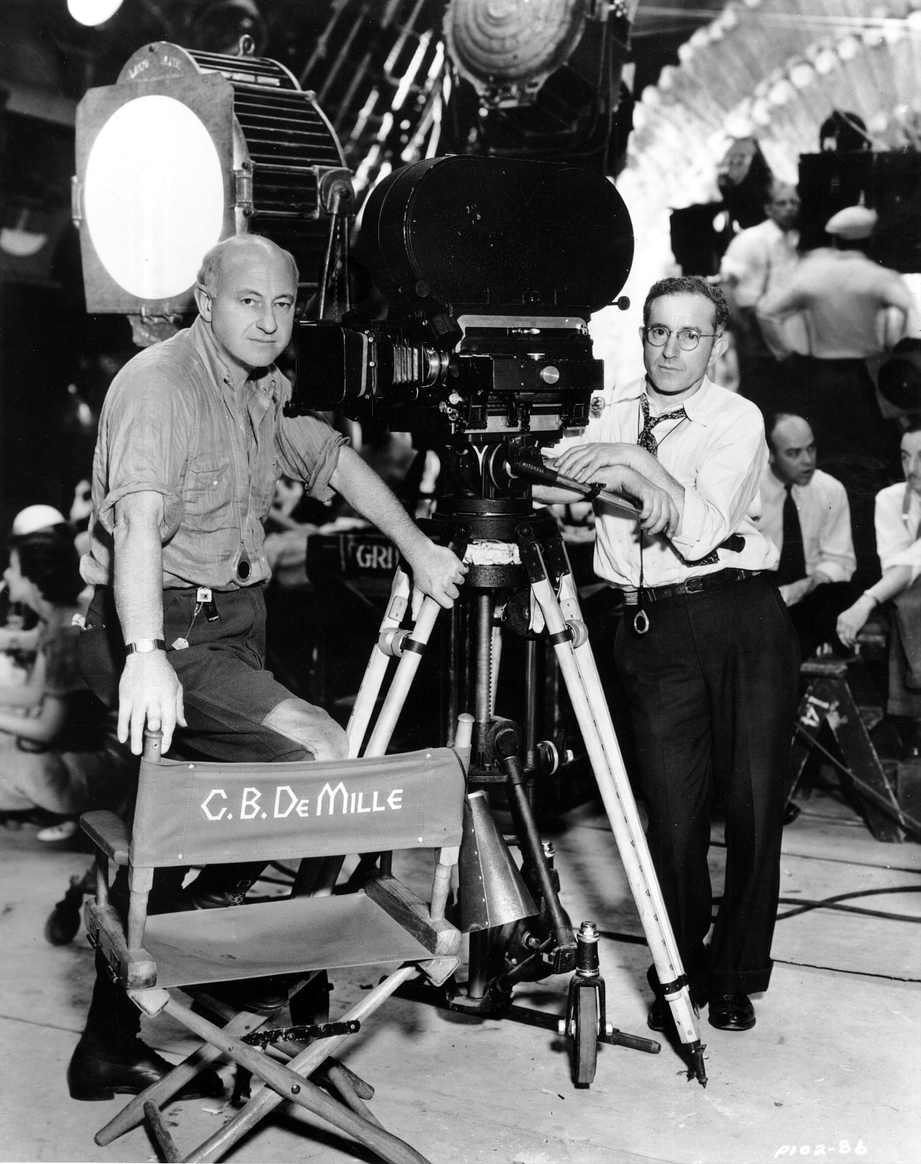 ASC Founders - The American Society of Cinematographers