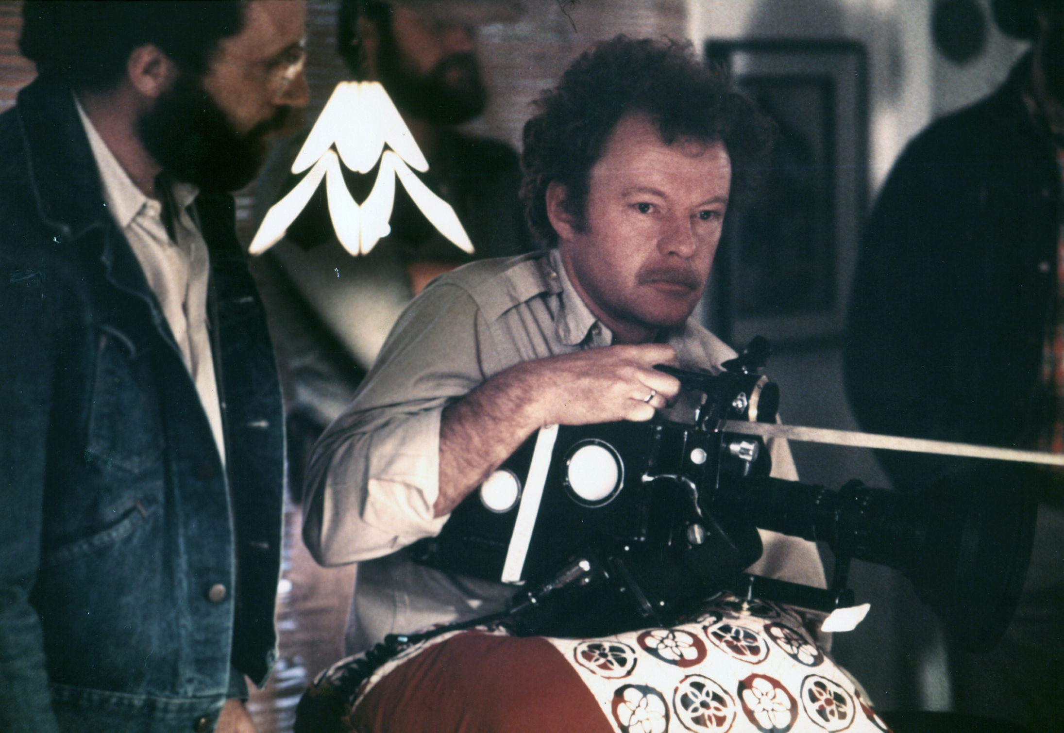Shooting the American Boy: A Profile of: Steven Prince (1978) for director Martin Scorsese.