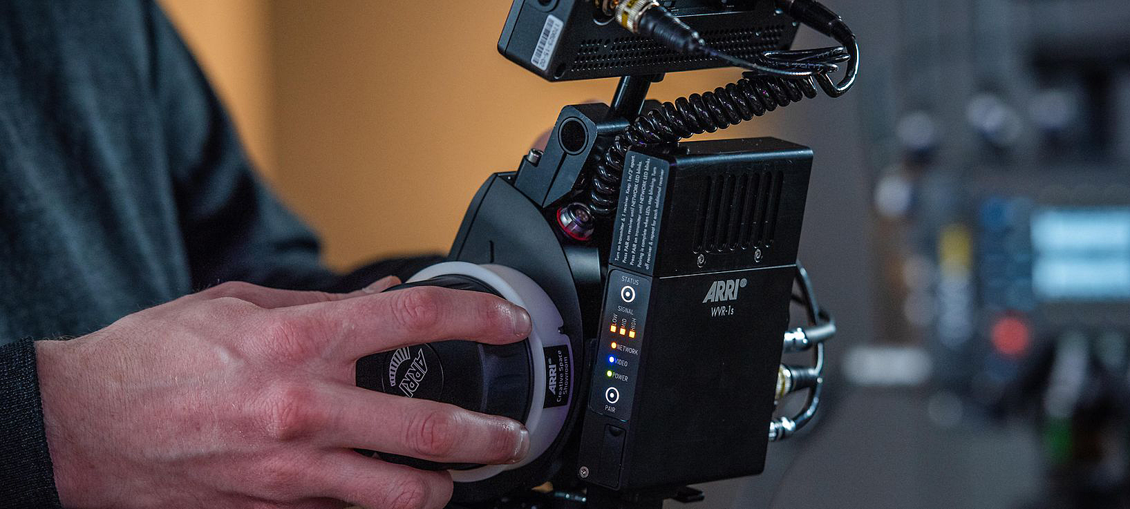 Arri Wvr 1S Featured
