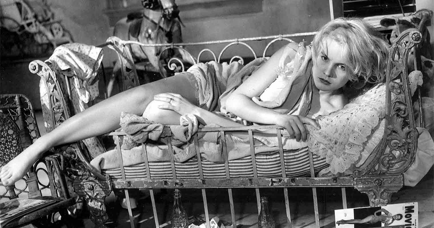 Baby Doll (1956) – Comedy, Drama