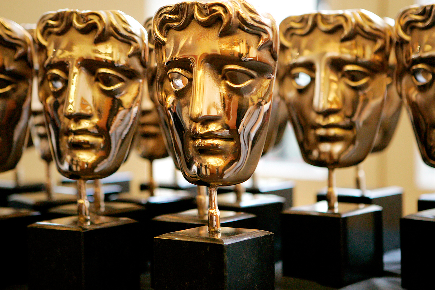 Bafta Featured