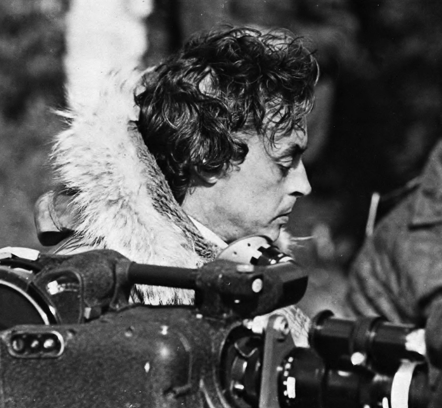 Flashback Barry Lyndon The American Society Of Cinematographers Understanding A Microswitch Youtube Alcott Says Kubrick Gave Him His Break On 2001 Space Odyssey By Asking To Carry As Cinematographer After Director Photography Geoffrey