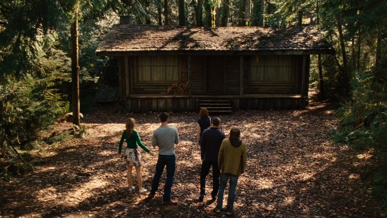 watch the cabin in the woods online free tubeplus