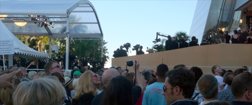 Cannes Festival -thefilmbook-