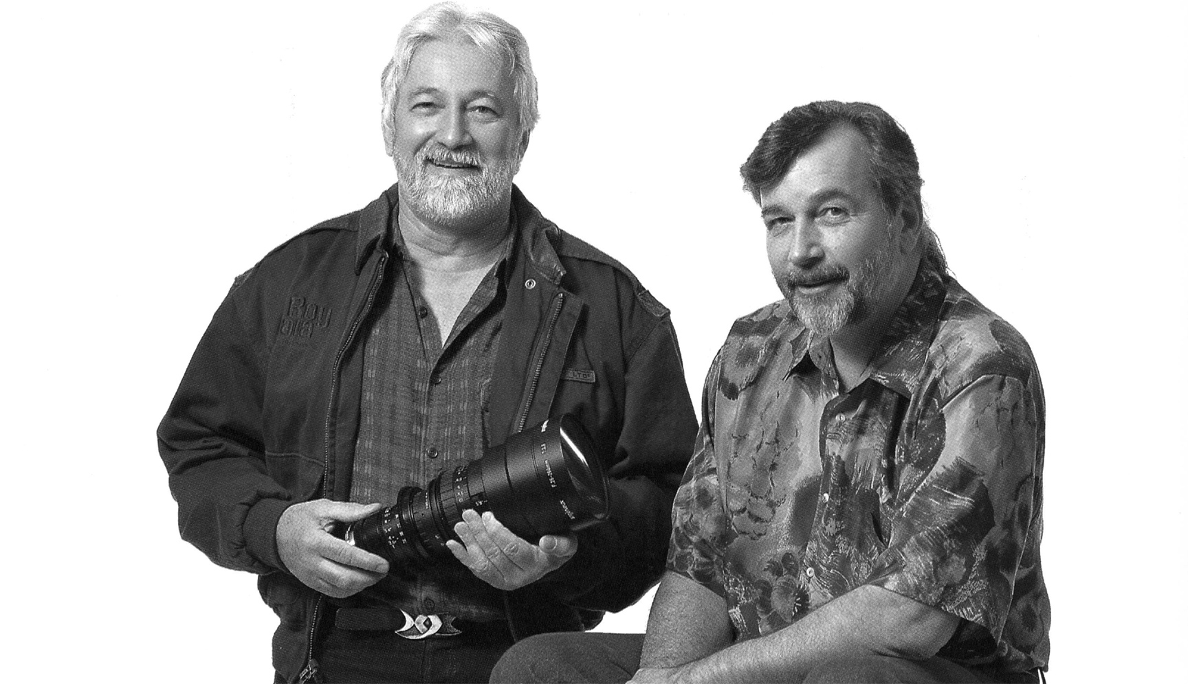 Denny And Terry Clairmont