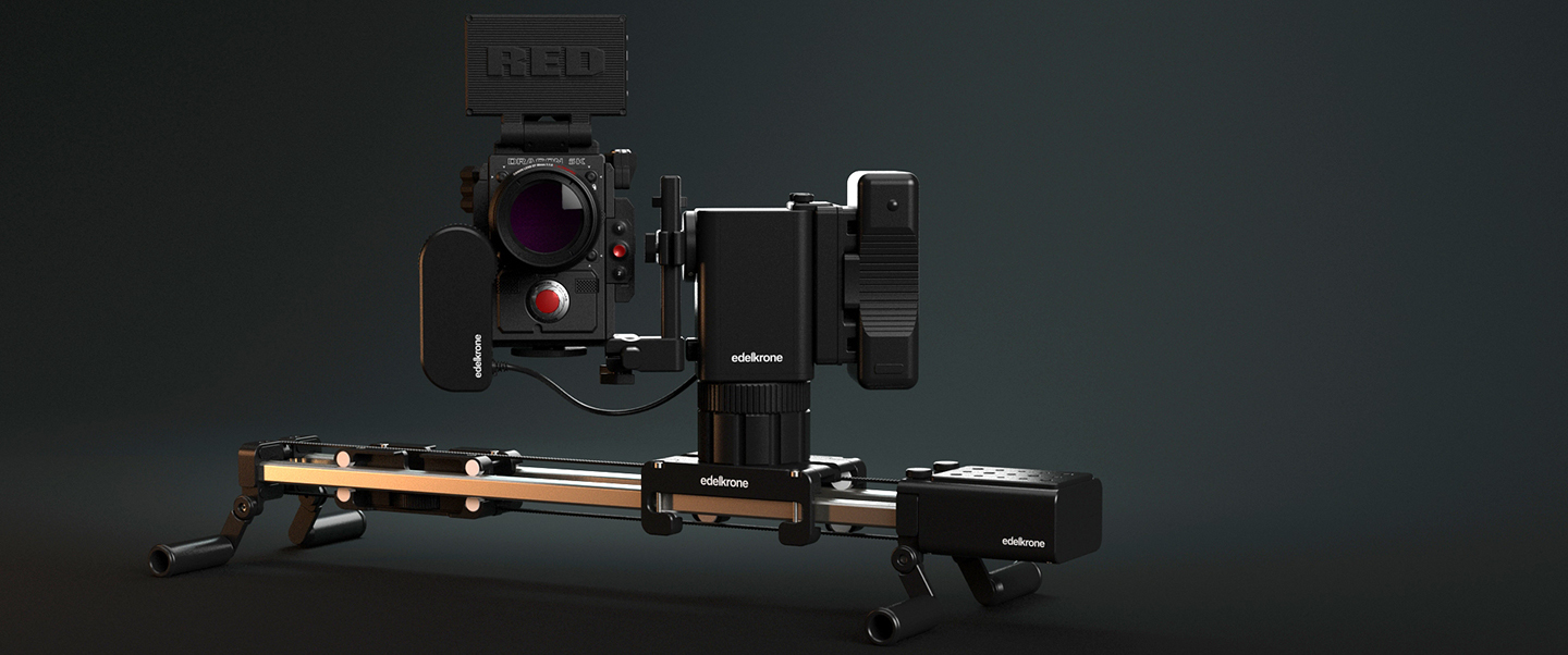 Edelkrone Pro Pack A