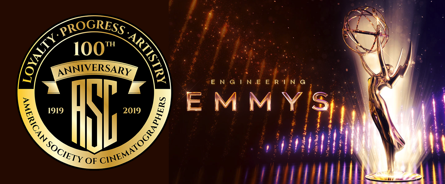 Emmy 2019 Asc Honored Featured