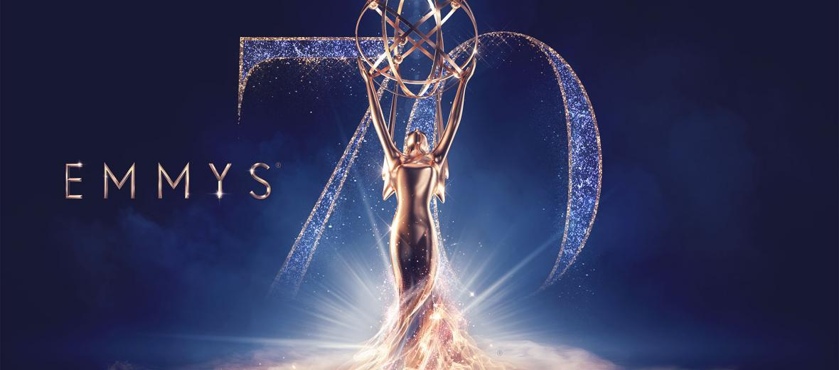 Emmy Awards 70Th