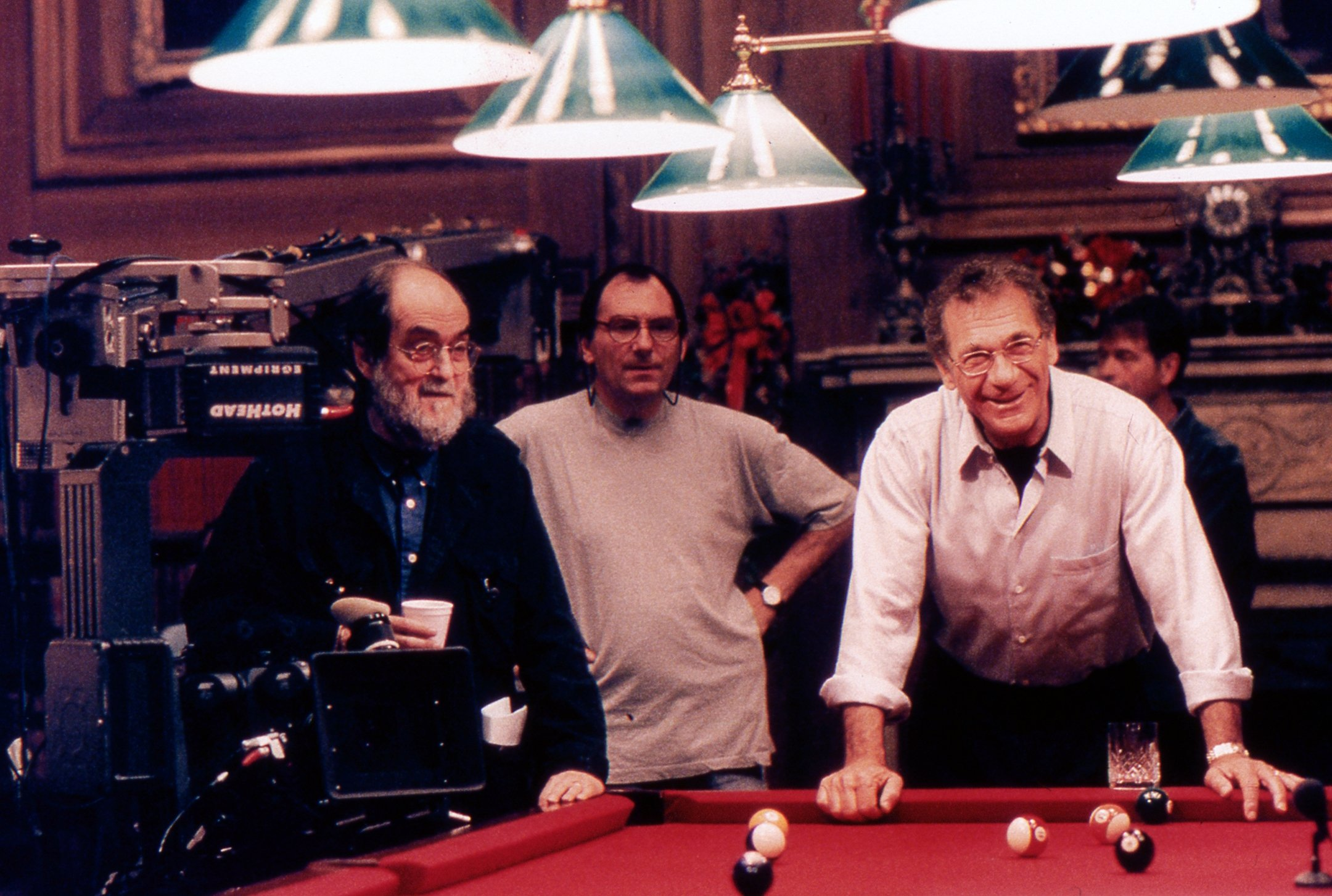 A Sword in the Bed: Eyes Wide Shut - The American Society of  Cinematographers