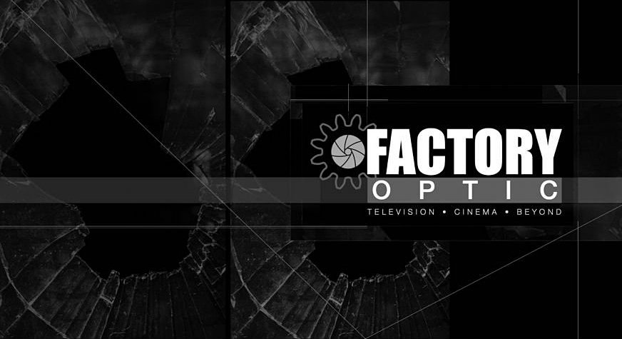 Factory Optic Featured