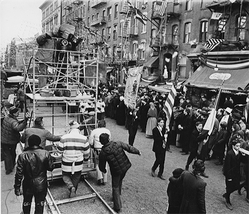 Feast of San Gennaro set on Godfather 2-