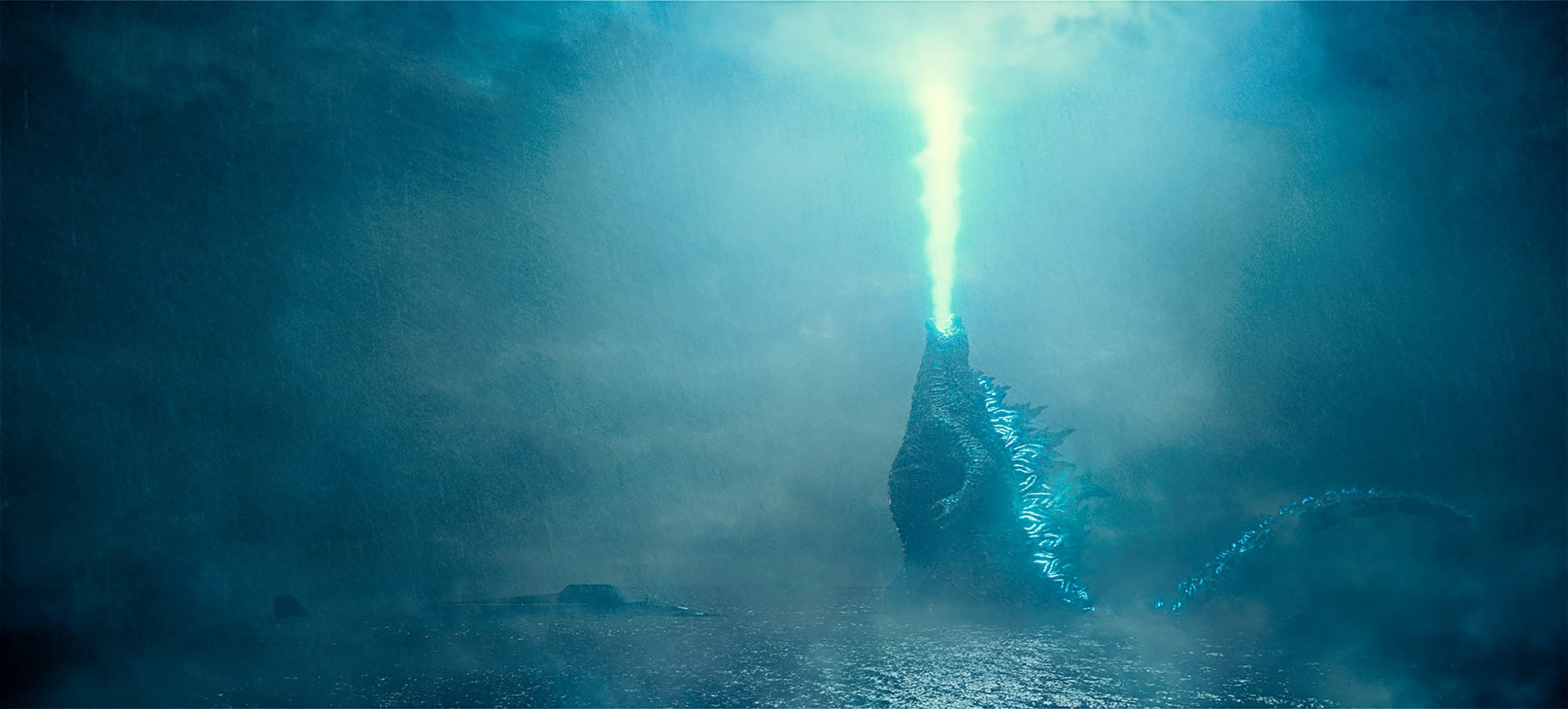 Godzilla King Of The Monsters Featured Image
