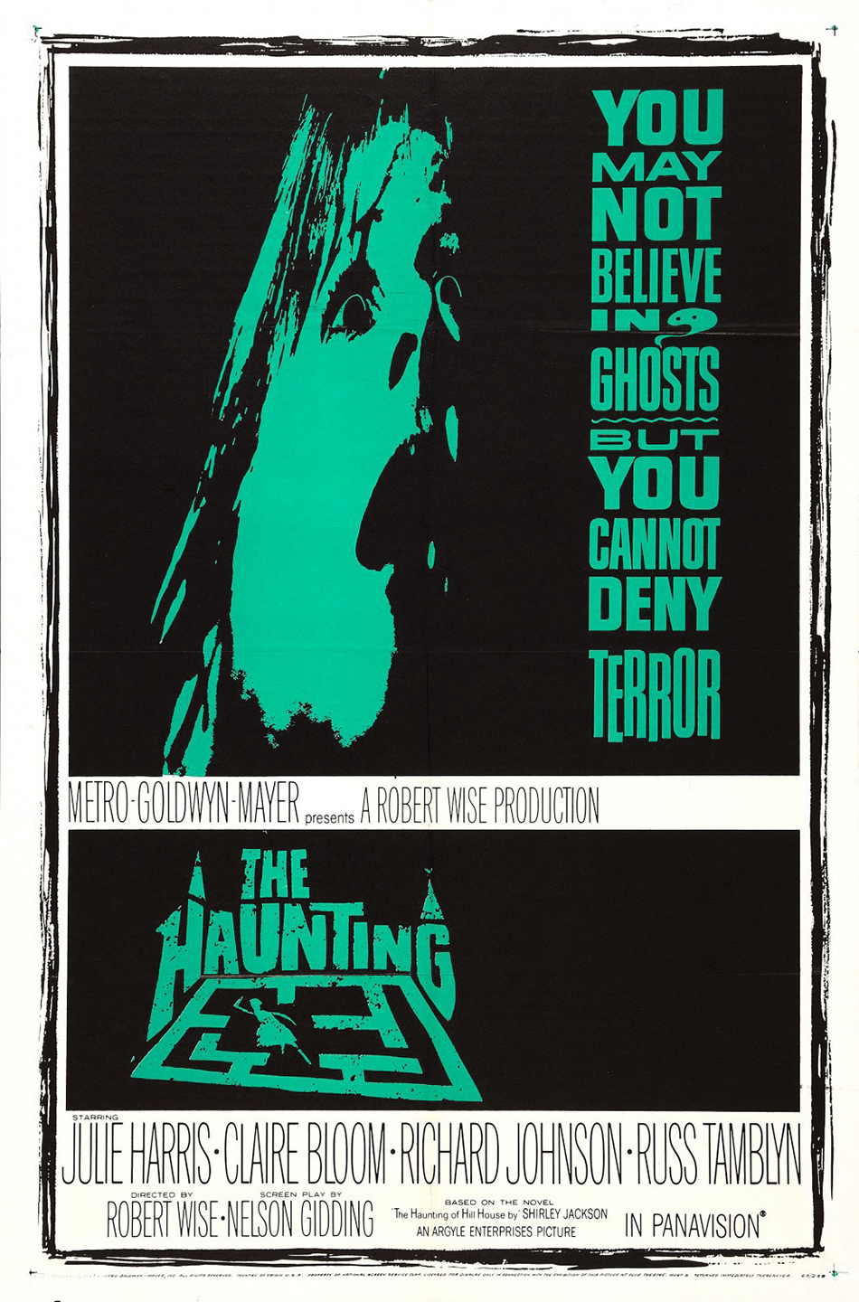Flashback: The Haunting (1963) - The American Society of
