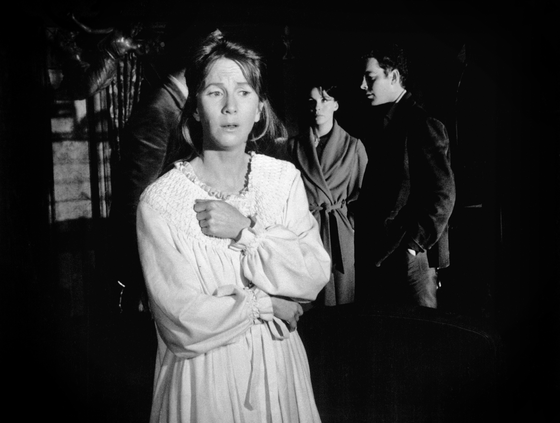 c978dd01a4e Flashback  The Haunting (1963) - The American Society of ...