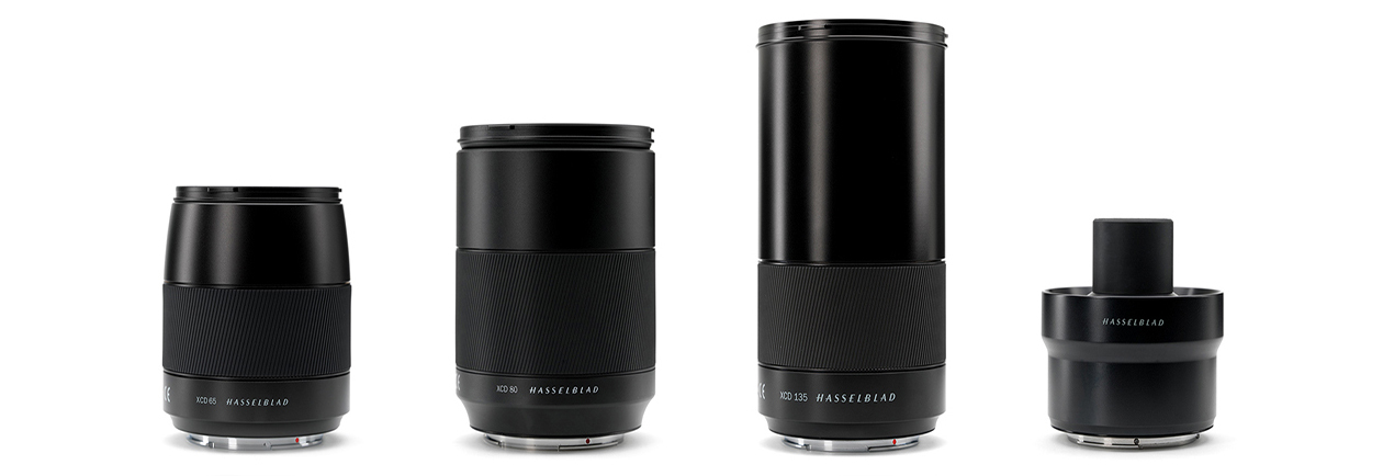 Header Hasselblad Lens New Xcd Lineup Oct18 3000Px S Rgb Cropped