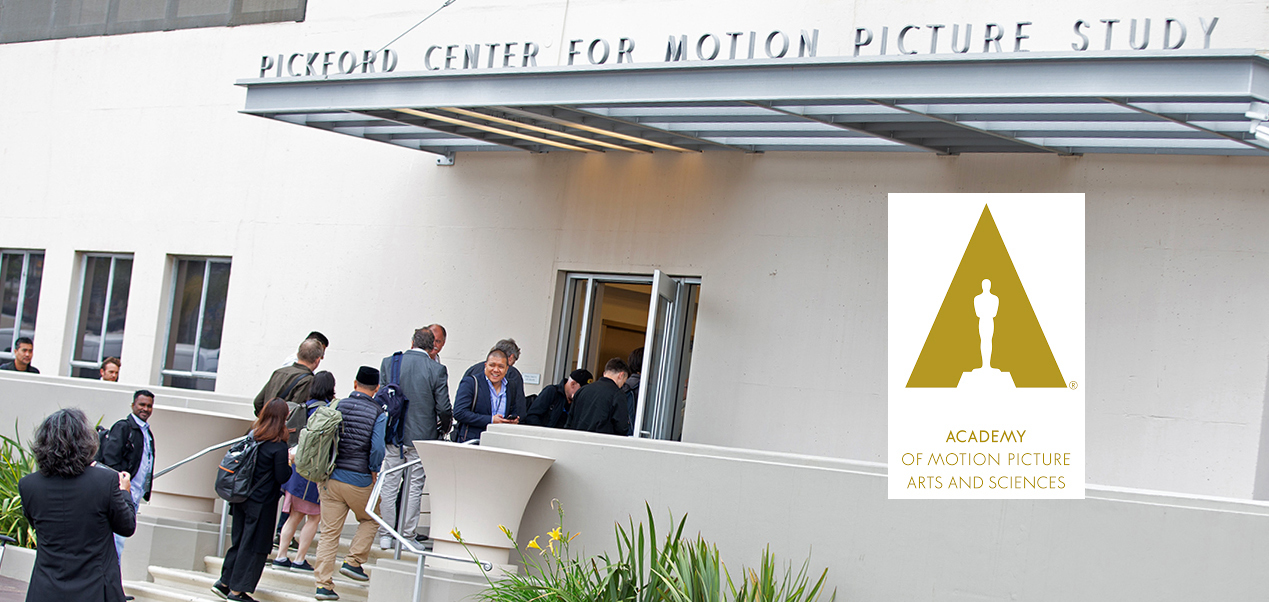 Ics 2018 At Ampas Arrival Featured
