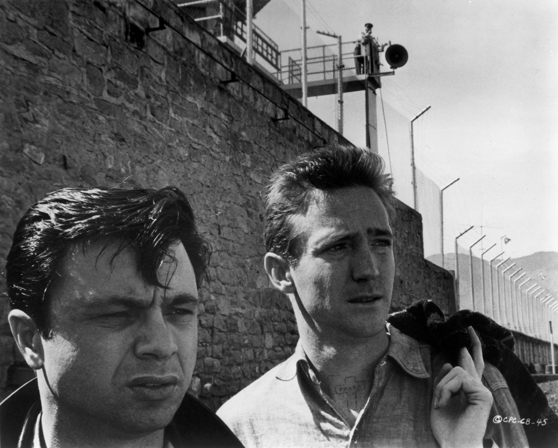 Wrap Shot: In Cold Blood - The American