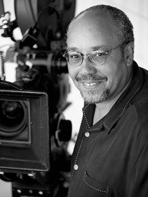Cinematographer and photography mentor John Simmons, ASC.