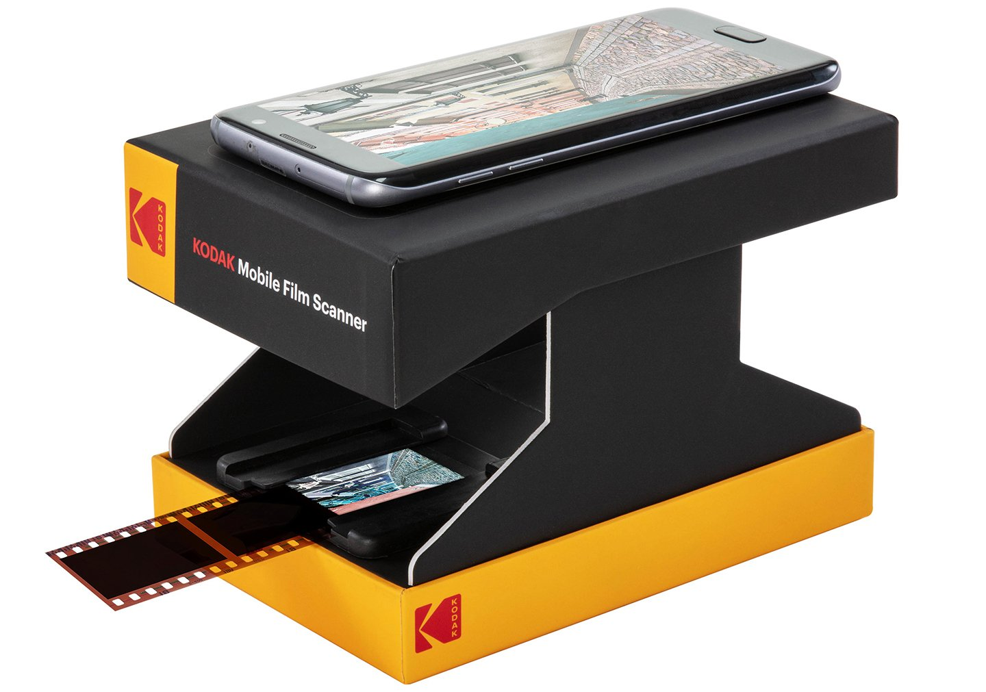 Kodak Mobile Scanner 1