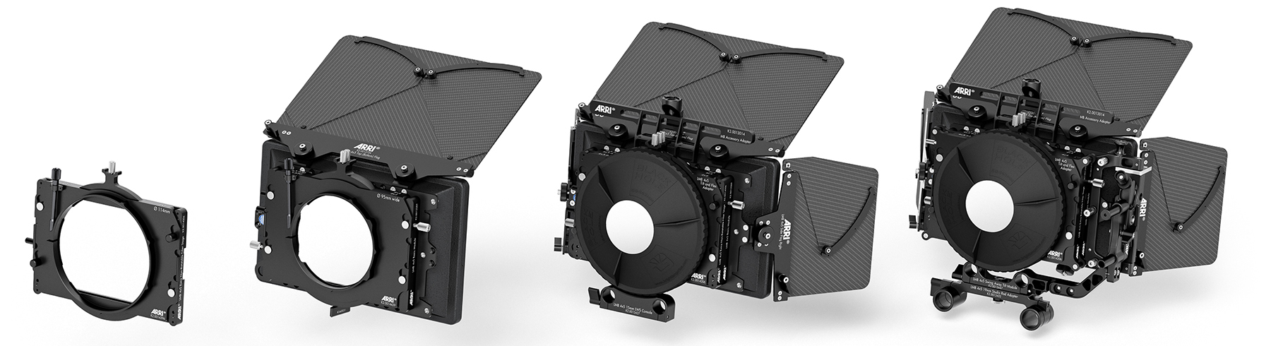 Lmb 4X5 Configurations Featured