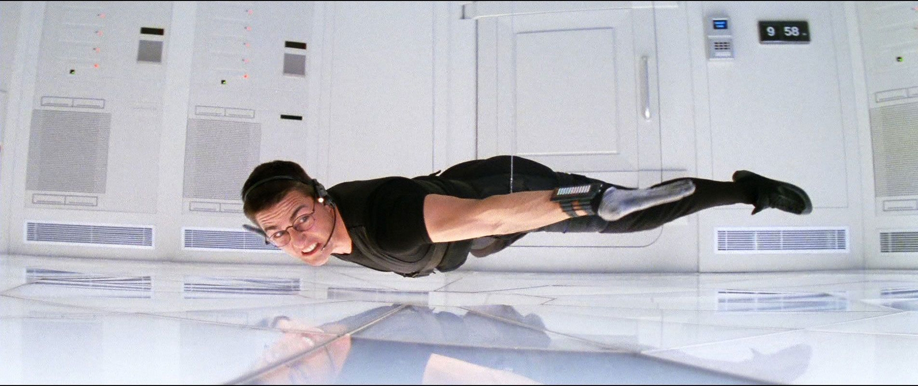 Mission Impossible Featured