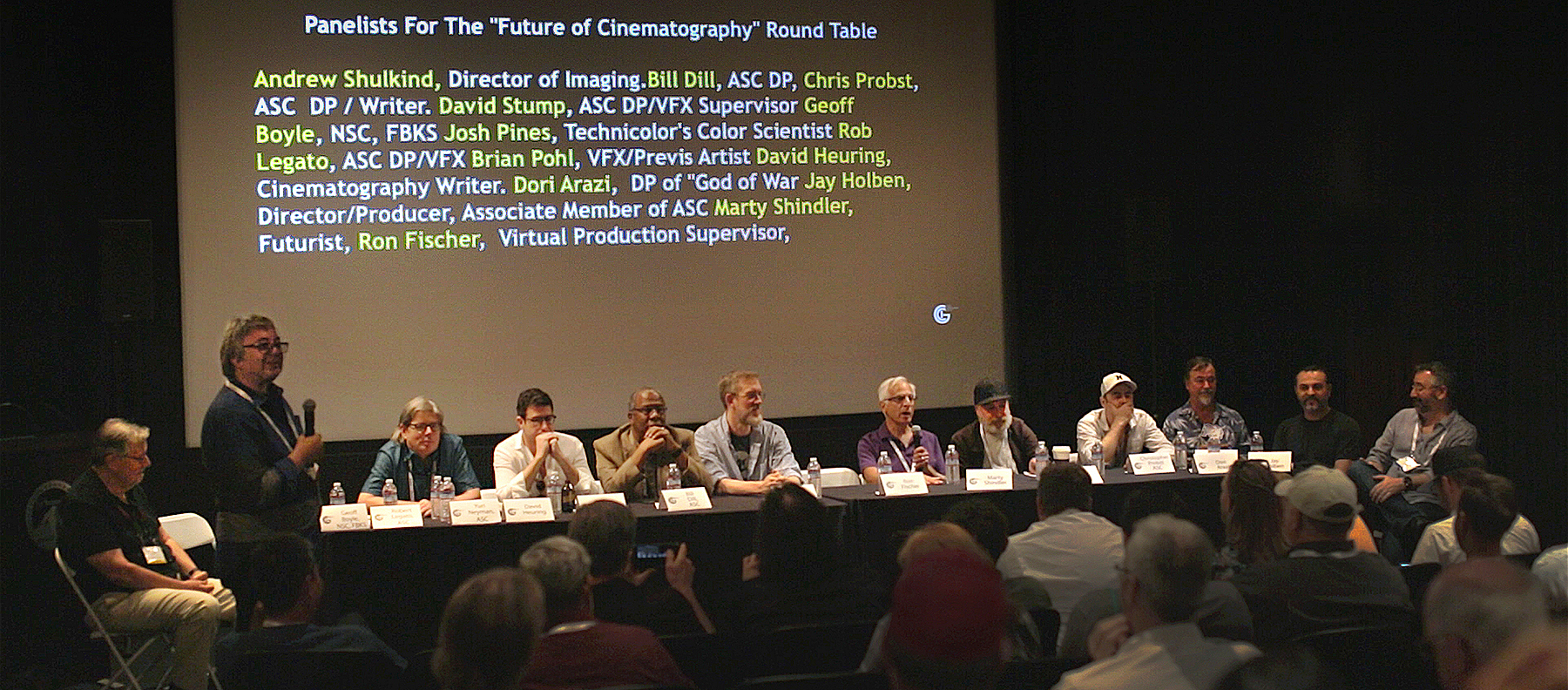 Parallax Future Of Cinematography Panel Copy