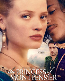 PrincessofMontpensier-poster -thefilmbook