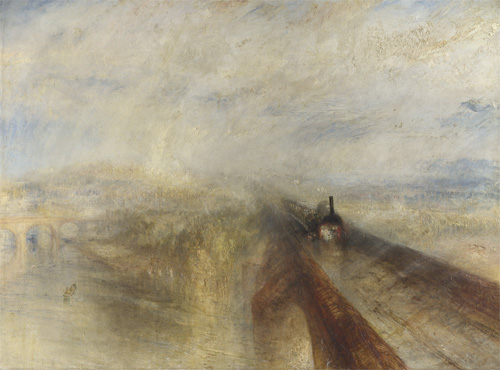 Rain Steam Speed by Turner-