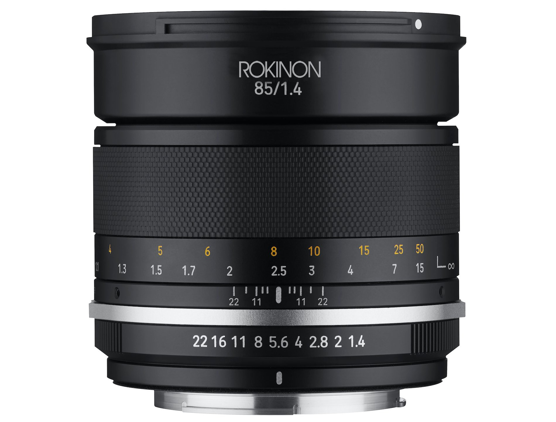 Rokinon 85Mm F2 8 Series Ii No Hood