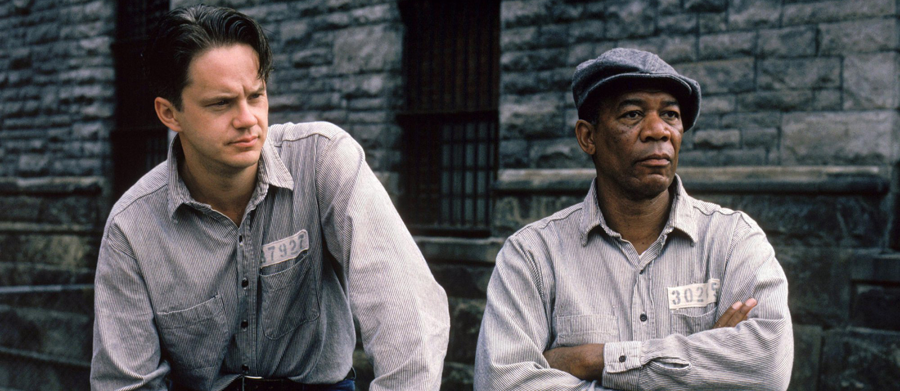 Shawshank Featured