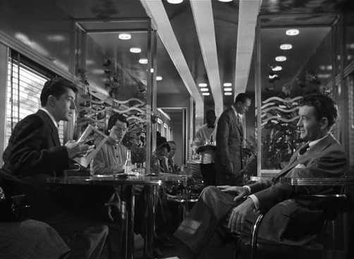 Strangers on a Train 2-26 the meeting -thefilmbook-