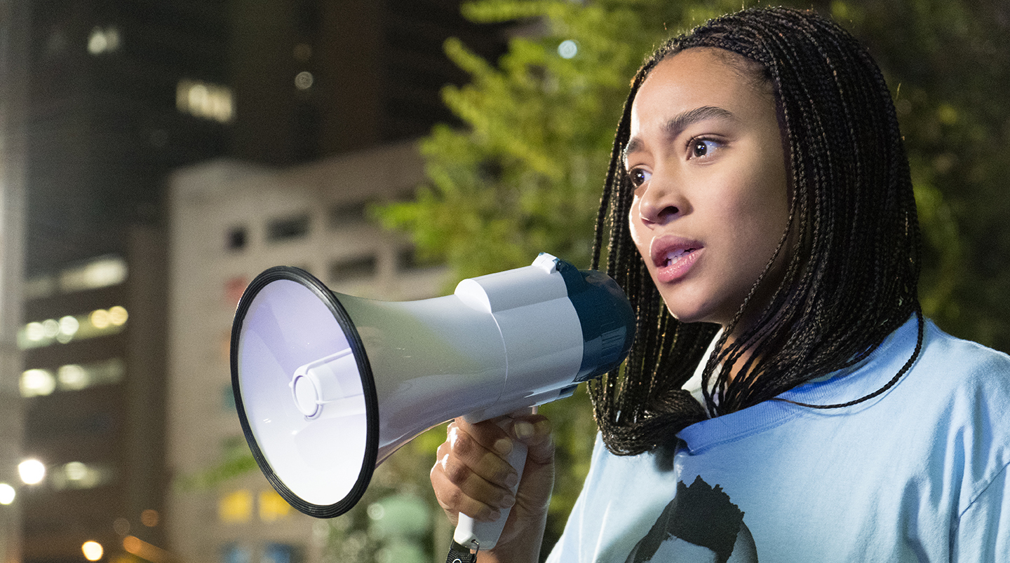 The Hate U Give Featured Image