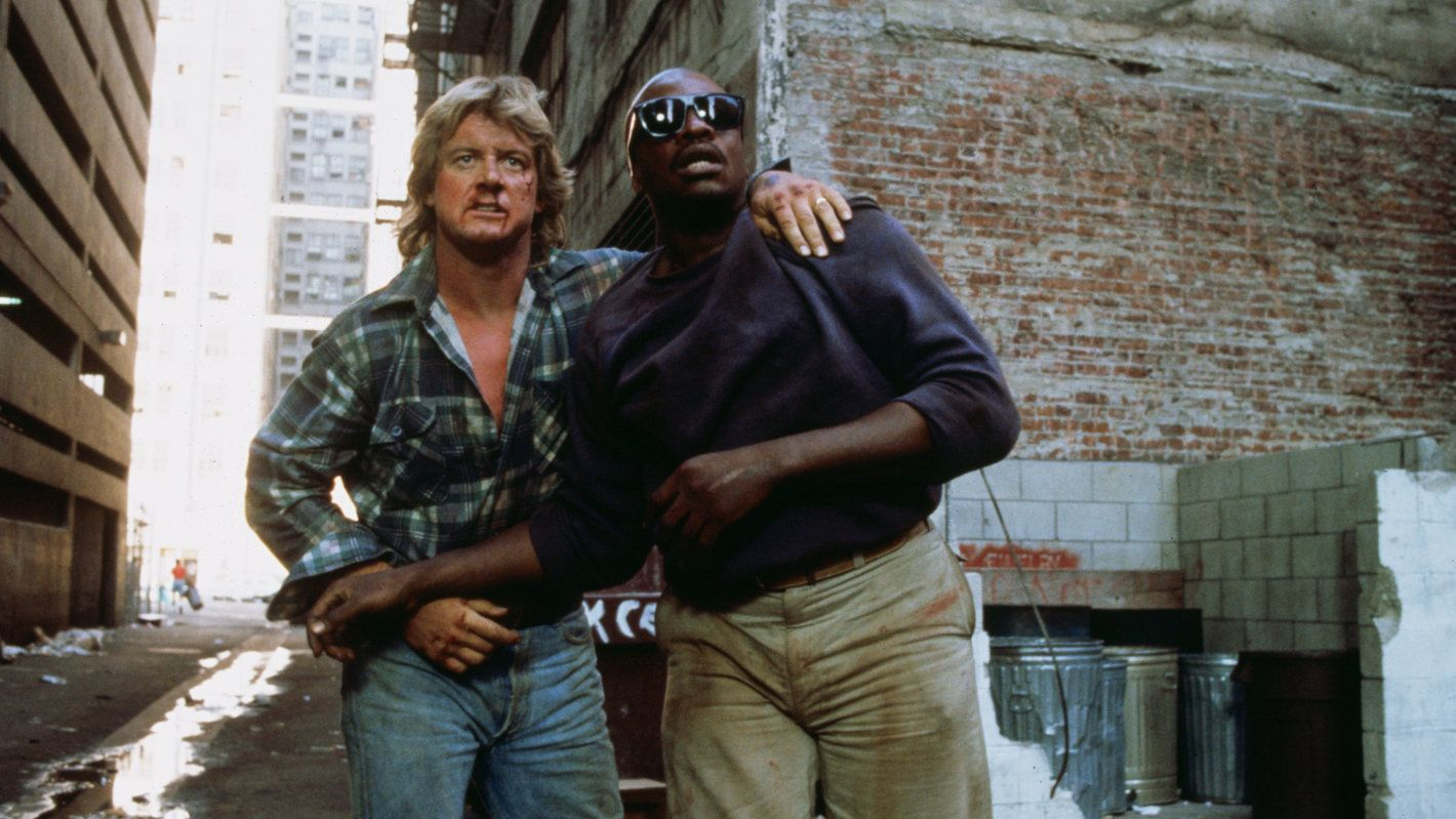 They Live Fight 2