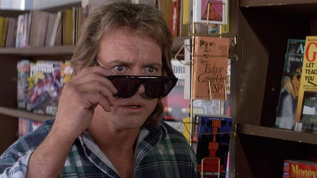They Live Newsstand 1