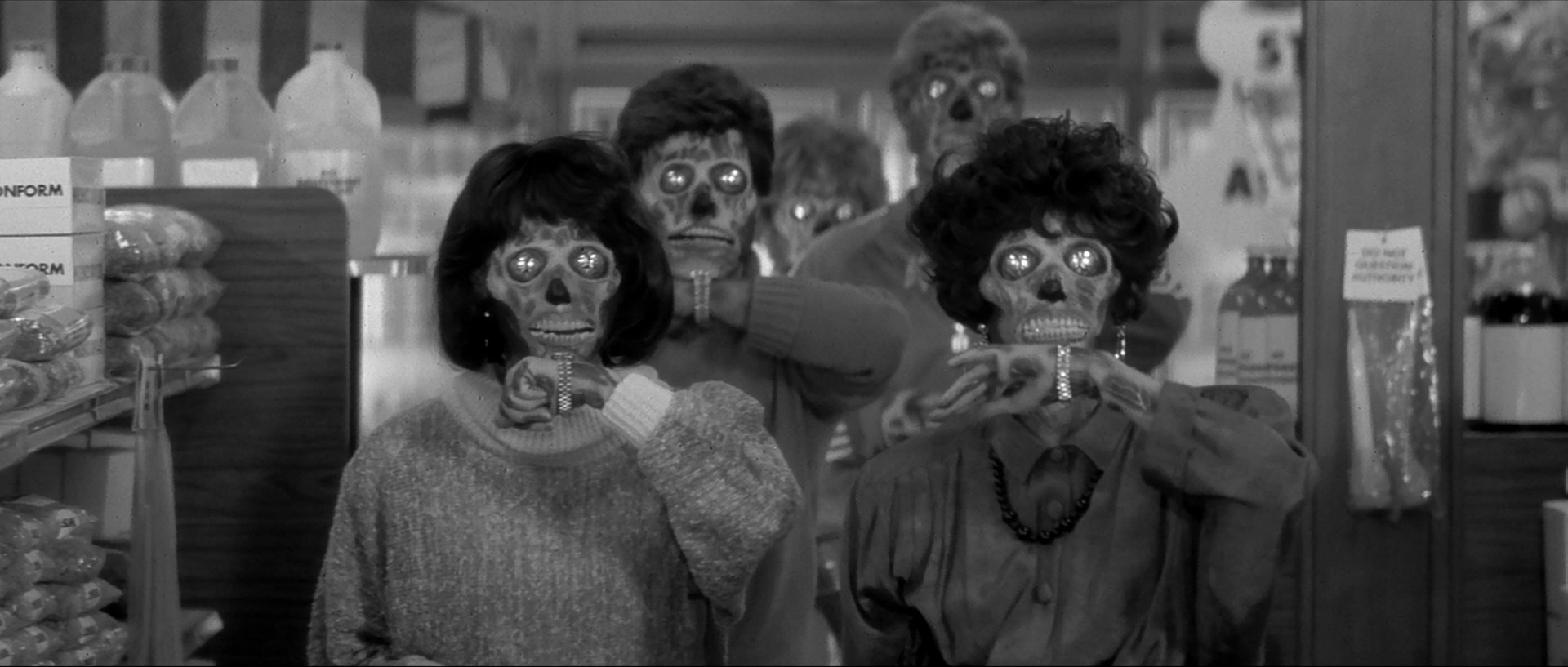 They Live Watch